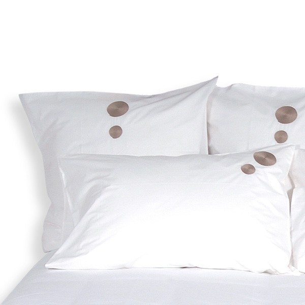 Bed linen set INFINI (various colours and sizes)