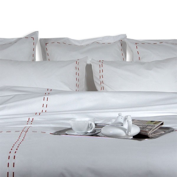 Bed linen set SELLIER  (various colours and sizes)
