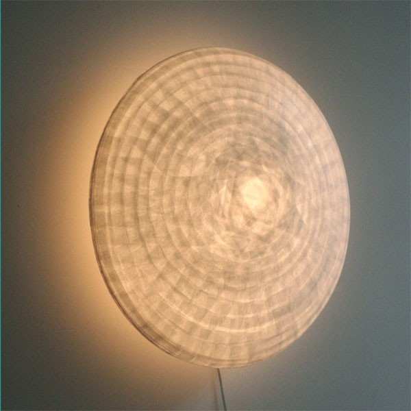 ZEN wall or ceiling light by  Celine Wright
