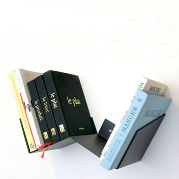 4 PLY book shelf  by Béô design