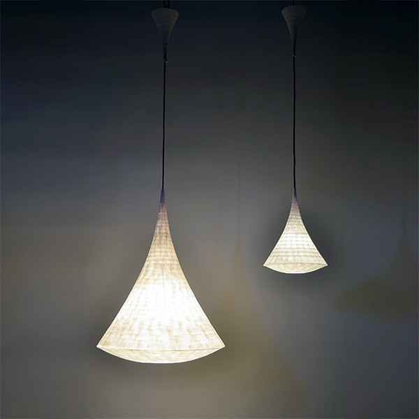 Pendant lamp ARABESQUE (various sizes)