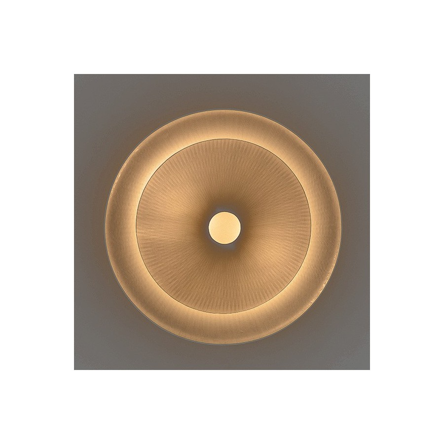 DIVA flush ceiling or wall light