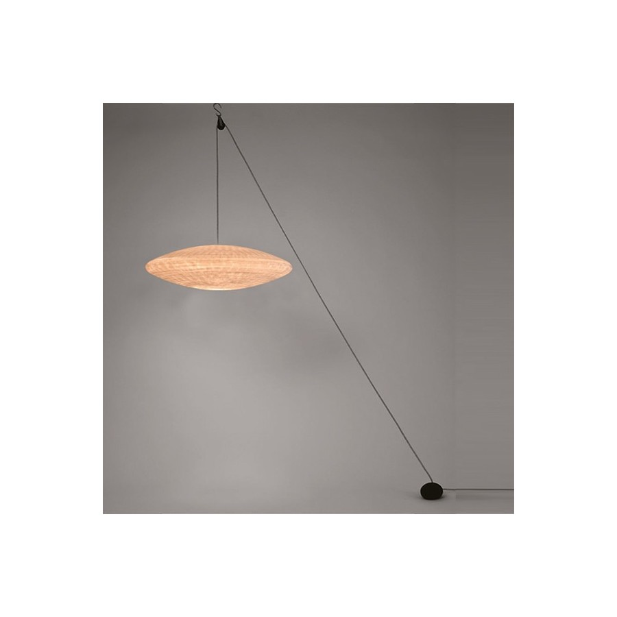 Celine Wright Zen Pulley Ceiling Light
