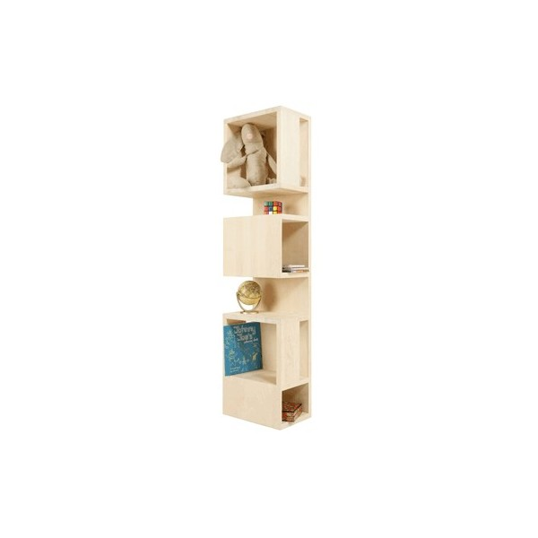 Shelving NJ (various colours) by Non Jetable