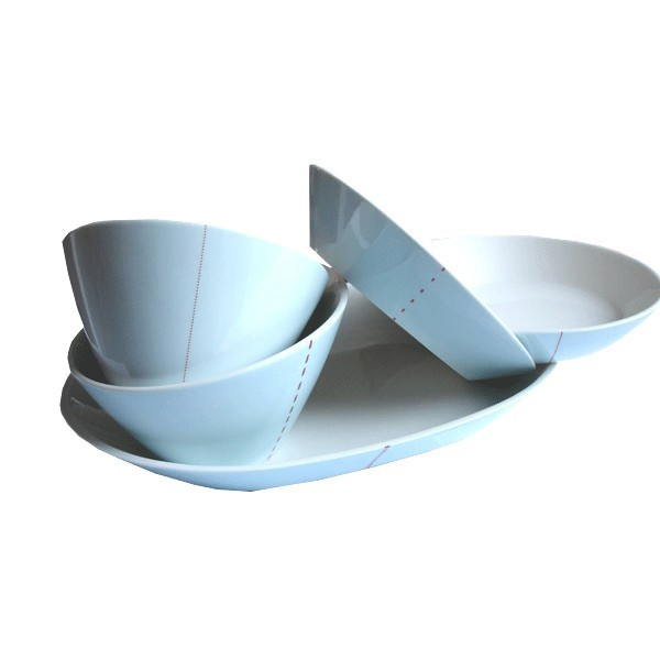 TILT dish (various colours)