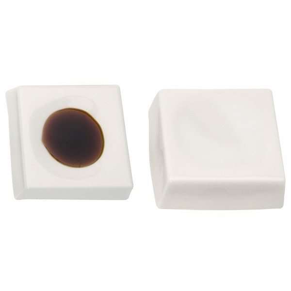 Set of two KINOS dishes