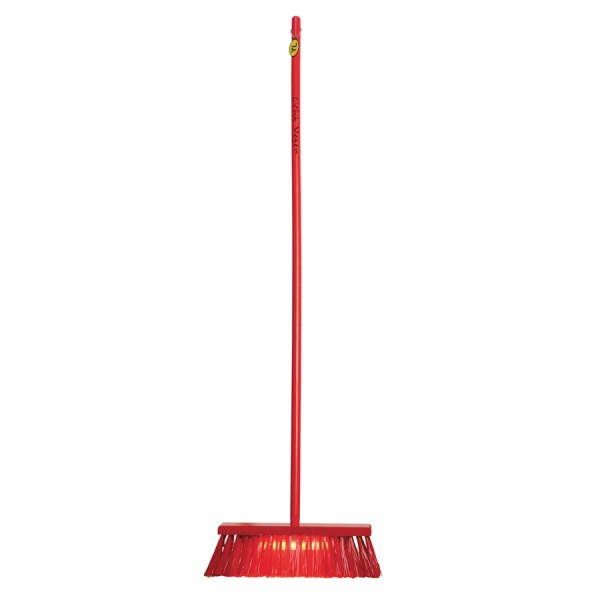 BROOM OF LIGHT floor lamp