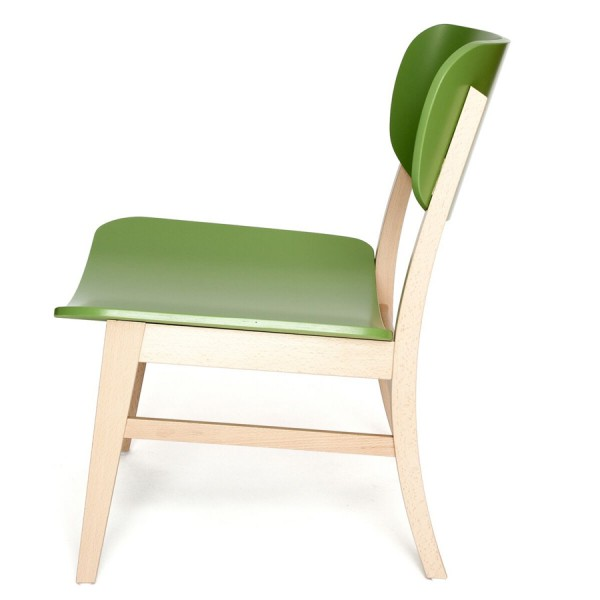 Fauteuil lounge CUPCUP