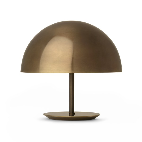 DOME lamp (choice of colours)