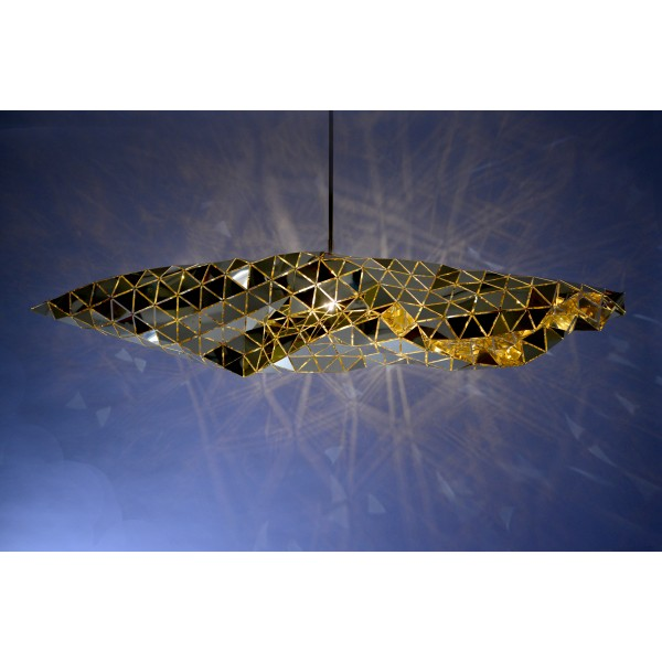 Victoria pendant lamp by 7GODS Lighting