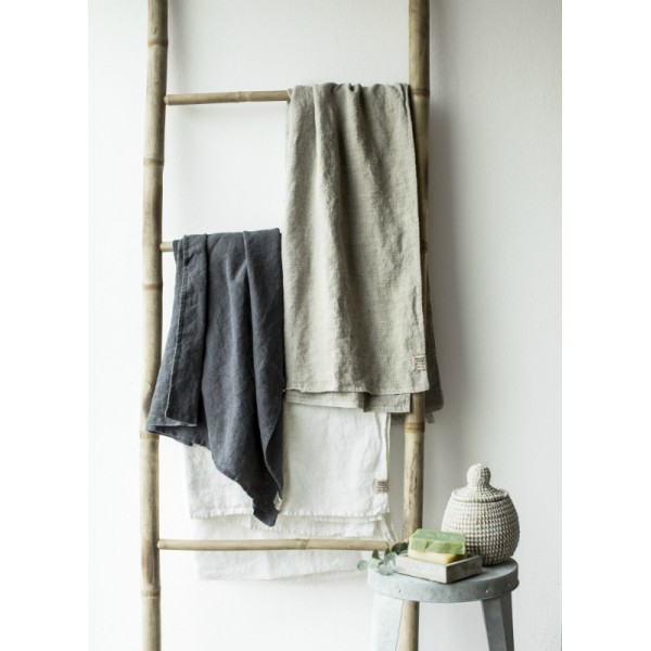 LOVELY LINEN  hamam towel by Kardelen