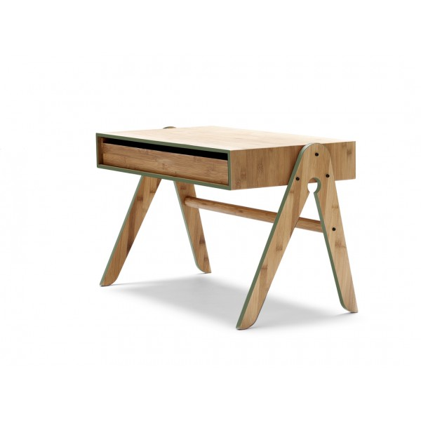 Kinderschreibtisch GEO TABLE von  WE DO WOOD