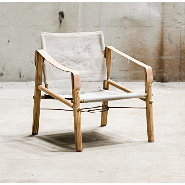 NOMAD chaise par WE DO WOOD