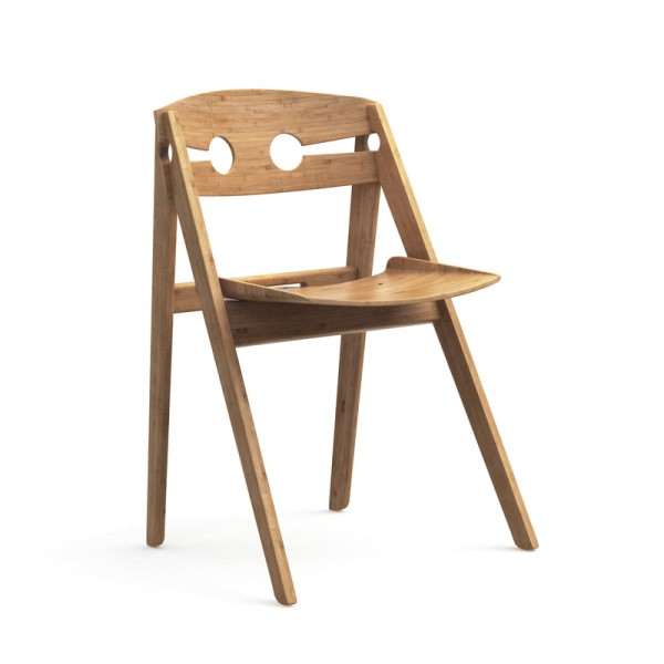 DINING CHAIR no.1  by WE DO WOOD