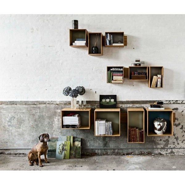 SJ Bookcase by WE DO WOOD