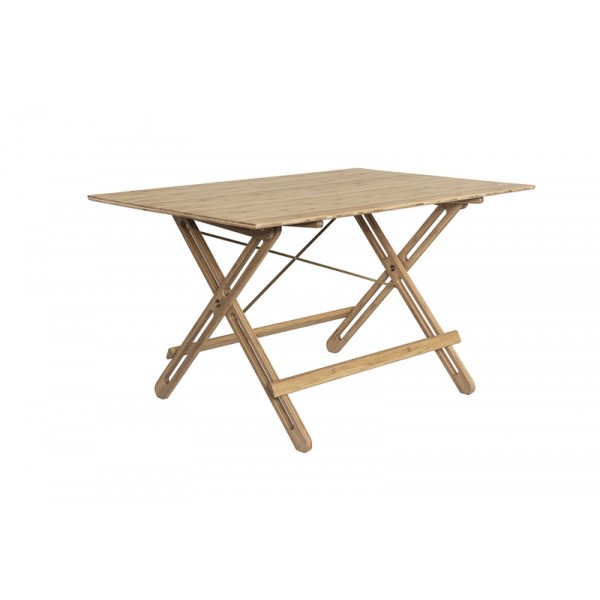 FIELD TABLE  von WE DO WOOD