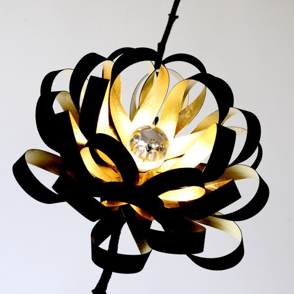 GEORGINA chandelier by 7GODS Lighting