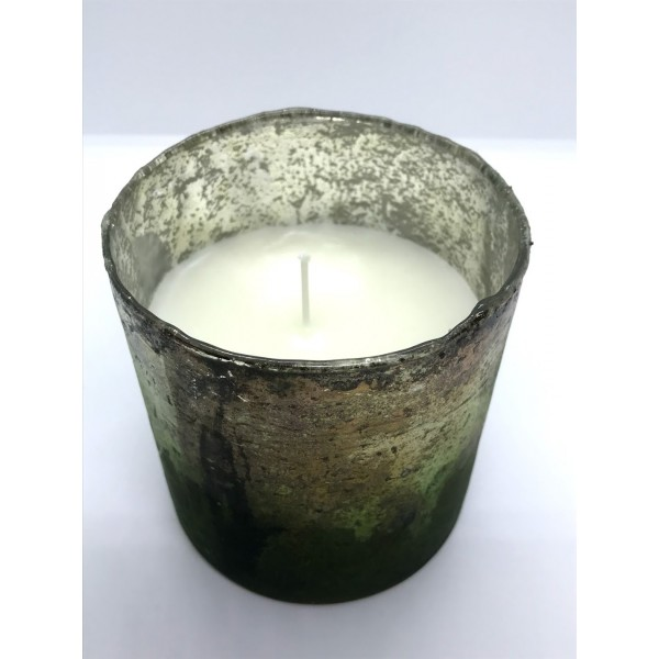 Scented candle 400g